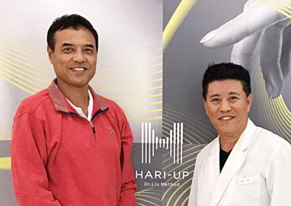 サントリーホールディングス株式会社 代表取締役社長 新浪 剛史氏